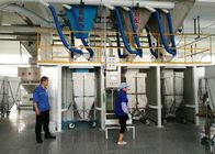 High Efficiency Dust Removal Equipment / Industrial Dust Removal Machine