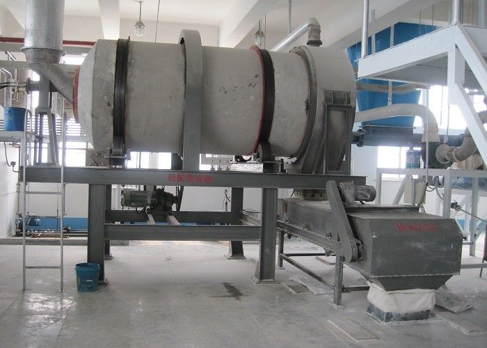 Automatic Washing Powder Mixing Machine Stainless Steel 304/316L Material